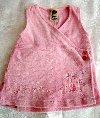Komplecik dla maleńkiej dziewczynki oferta Odzież